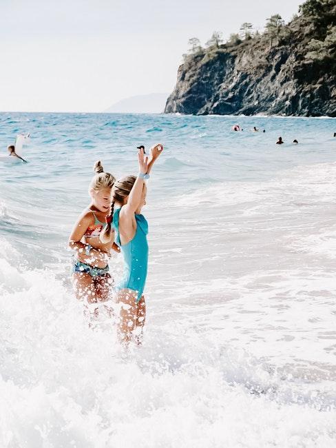 vacanze in italia bambini