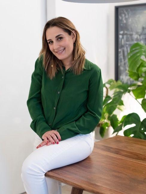 Caterina Zanzi