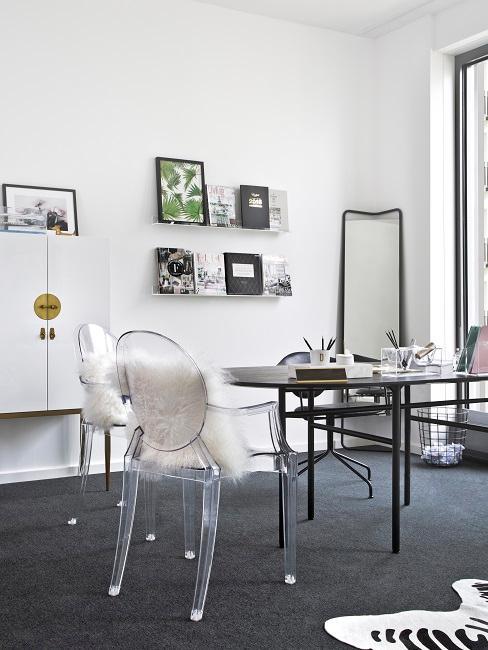 Colore pareti ufficio