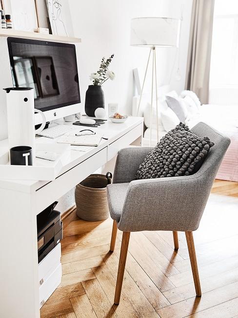 Ufficio in casa