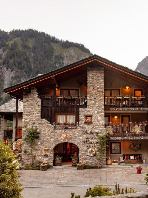 Hotel Auberge de La Maison