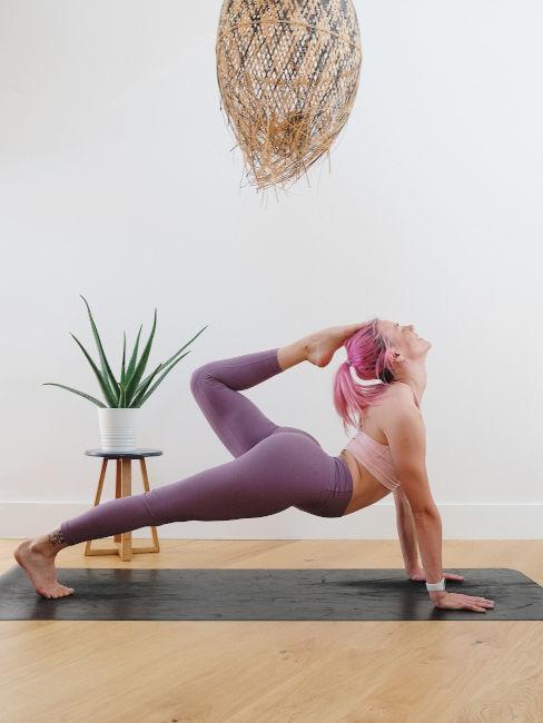 App fitness per allenarsi a casa