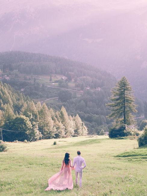 Location italiane per matrimonio