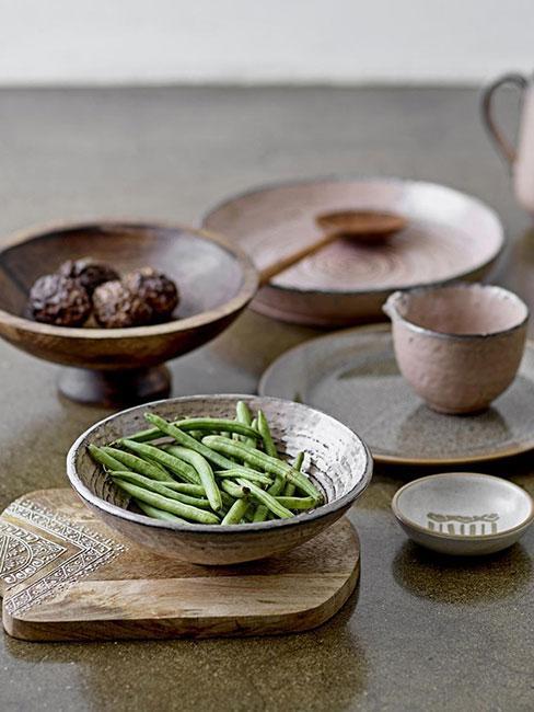 Ceramika w stylu japońskim
