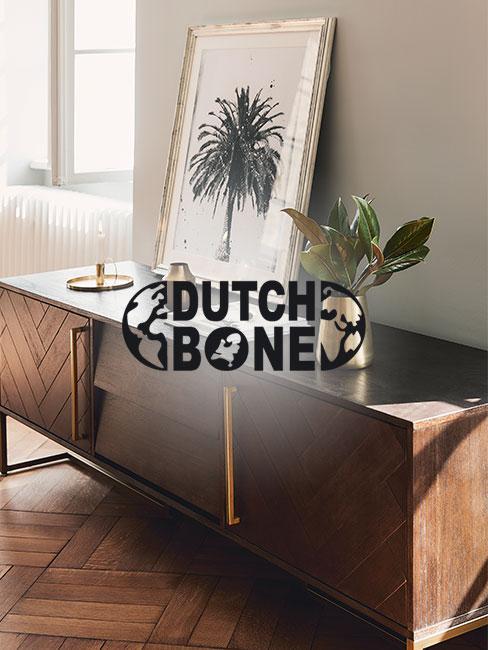 Dutchbone Sideboard