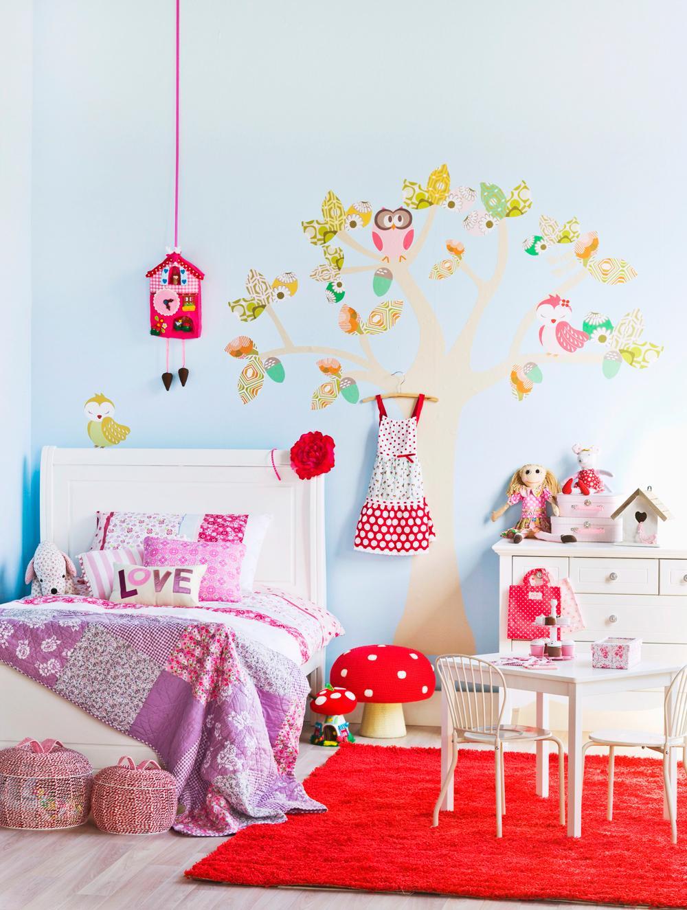 Bezaubernde Kinderzimmer