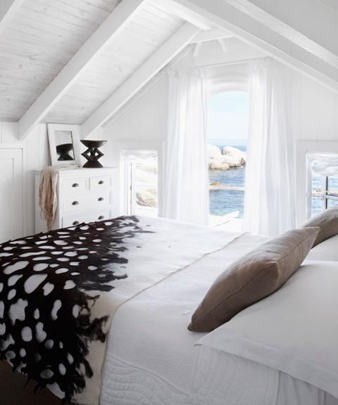 Schlafzimmer zum Verlieben