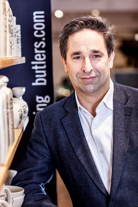 Interview mit Butlers-Gründer Wilhelm Josten