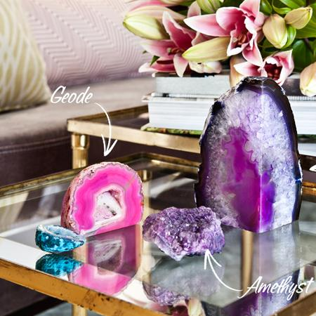 Trendthema 2016: Mineralien
