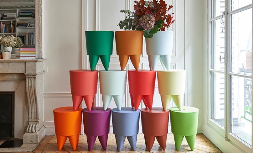 Philippe Starck – talentovaný novátor