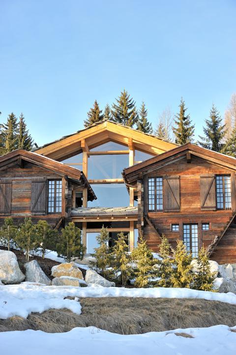 Schweizer Winterträume