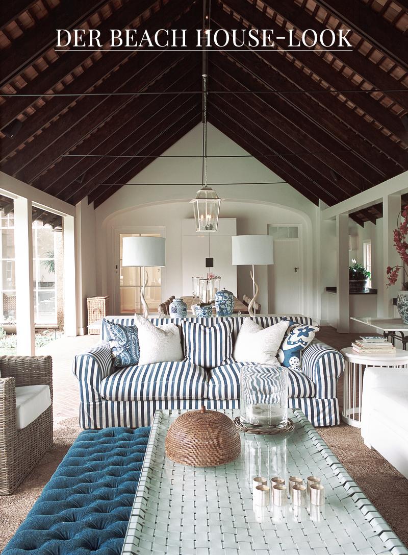 Der Beach House-Look