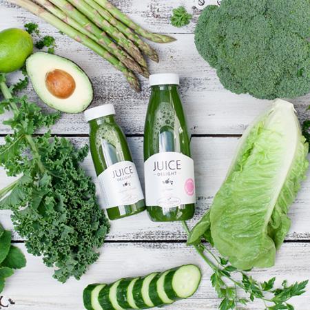 12 Fakten über Detox & Juice Cleanses