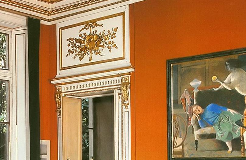 Henri Samuel, le maître de la décoration française