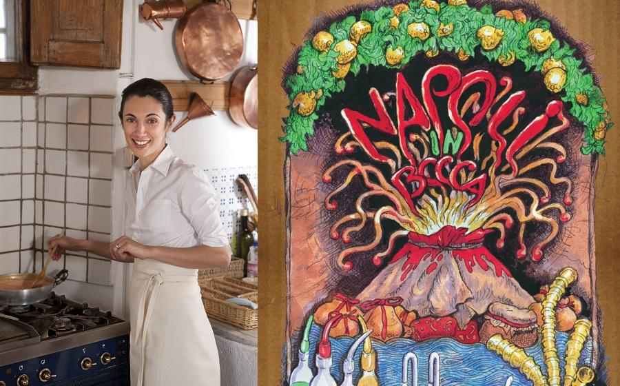 Ricette di Csaba dalla Zorza: Napoli in bocca