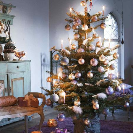 L'albero di Natale perfetto