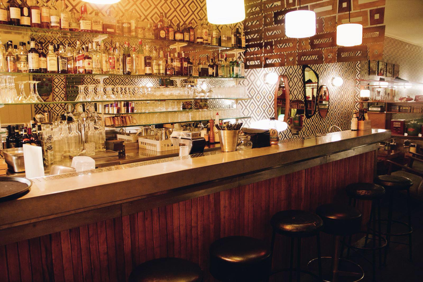 Drogherie Milanesi, Milano, Stile, Mise en Place, Ricette, Ristorante