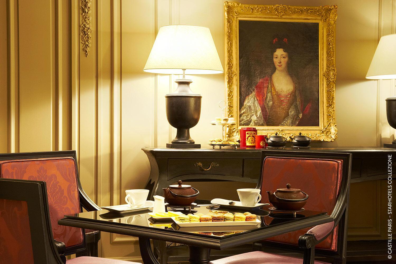Dalani-Hotel Castille Paris-Parigi-Design-Colori-Viaggio