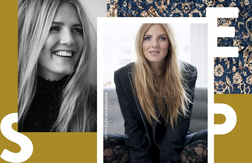 Make a statement met moderedacteur Esmée Geeratz