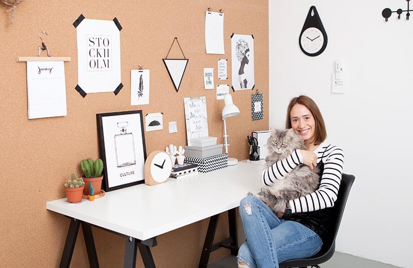 Meet fashionblogger Esmee Rudolf