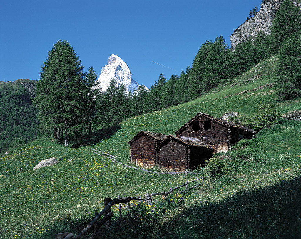 SWITZERLAND.GET NATURAL.SUMMER