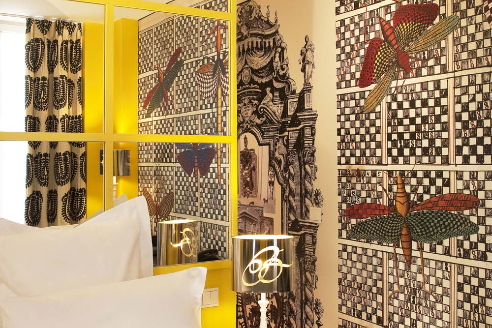 christian lacroix hotel paris