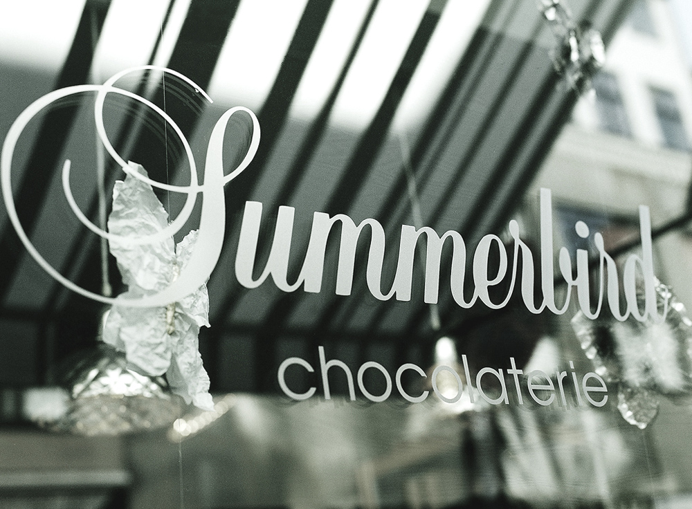 summerbird kopenhagen schokolade