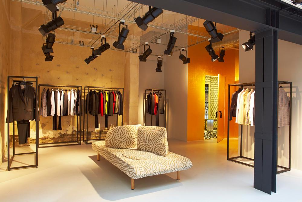 Nicolas Topiol Maison Christian Lacroix Shop