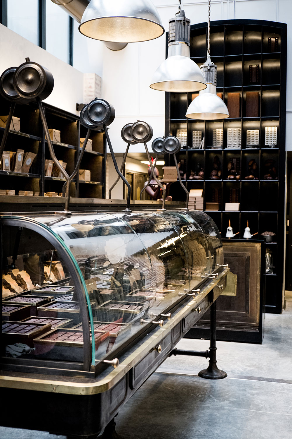 chocolaterie paris guide