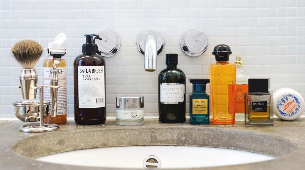 Badezimmer Moderne Klassik