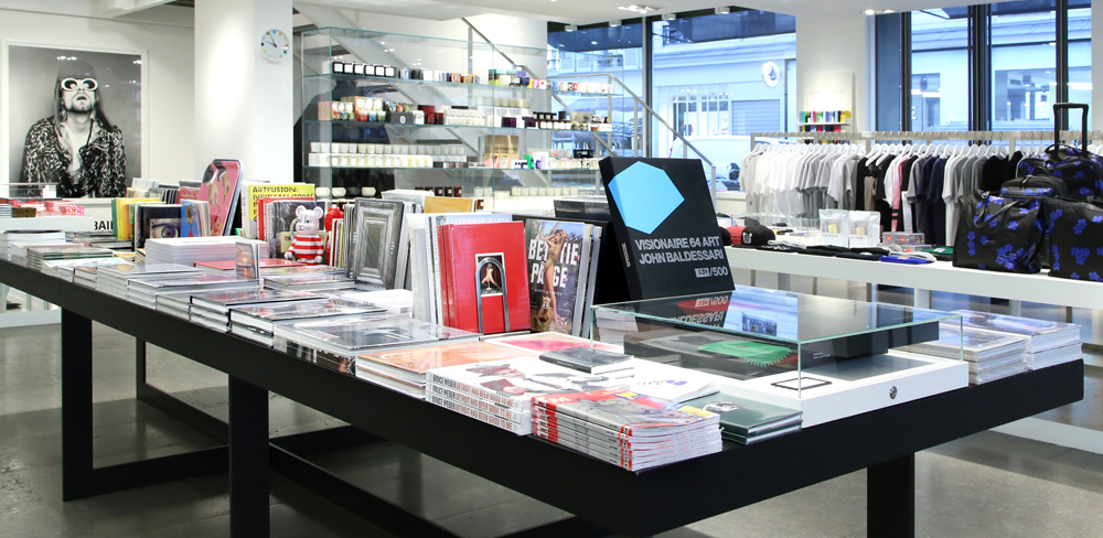 colette paris books