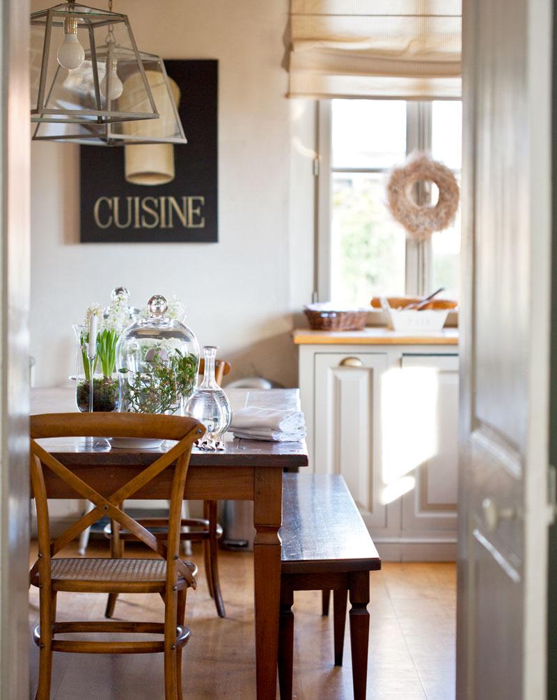 Küche Frankreich