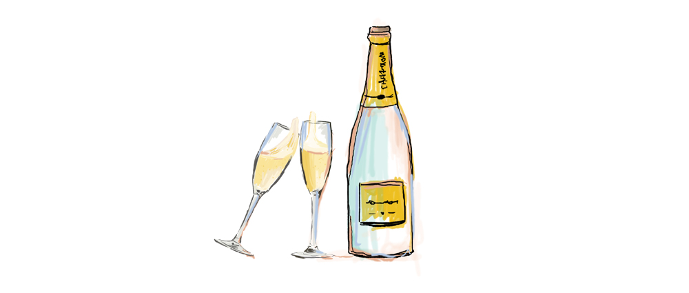 Champagner Dosage