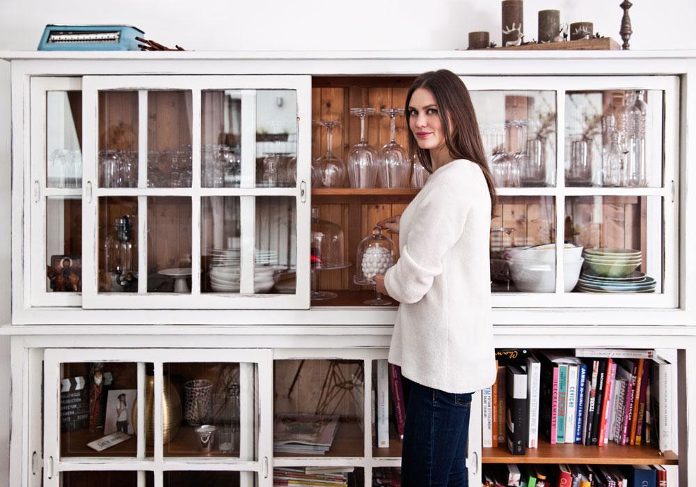 Homestory bei Westwing: Olga Arnold von La petite Olga