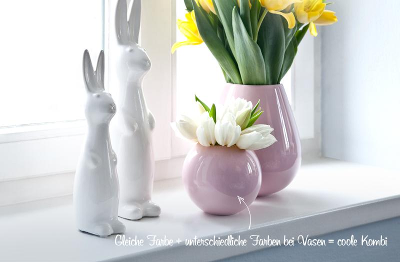 Osterbrunch Tipps von Delia Fischer
