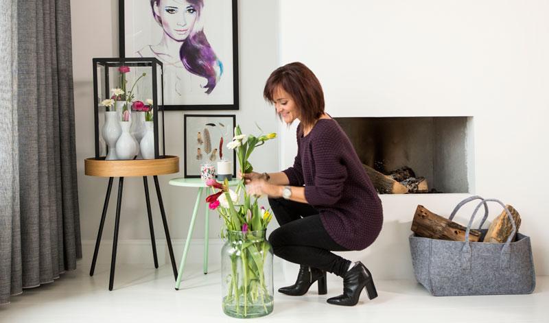 Odette Simons verrät Styling-Tipps für Ihr Zuhause Westwing