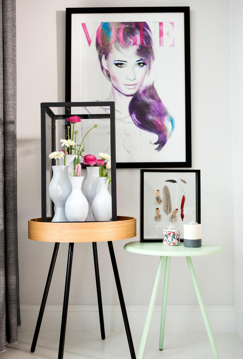 Styling-Tipps für Ihr Interior von Odette Simons