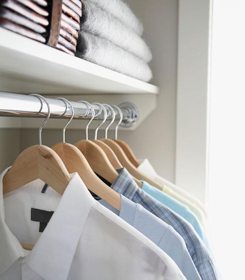 Home Organizer Badezimmer