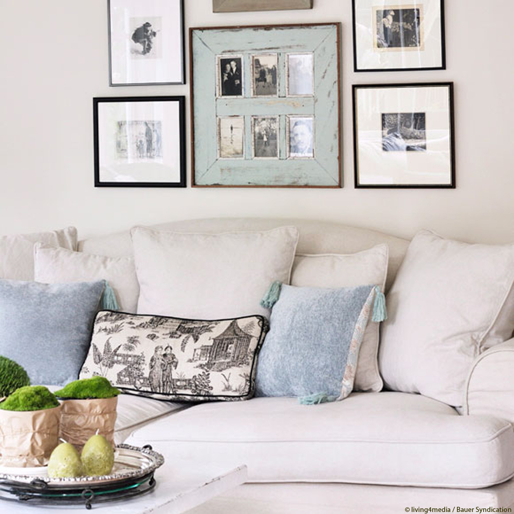 Sofa Kissen