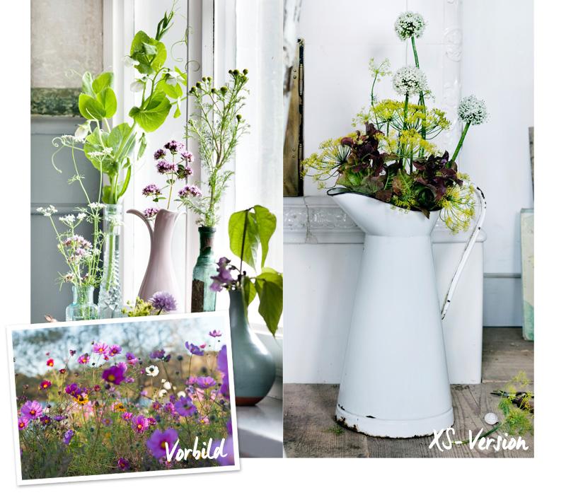 DIY IDEE: Süsse XS-Gärten Westwing Magazin