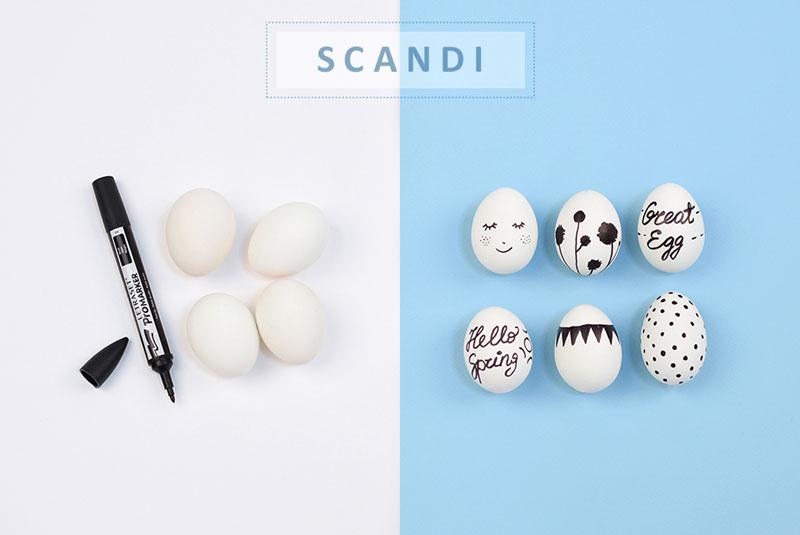 Scandi