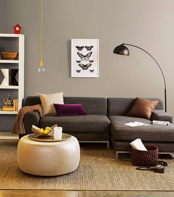 Moderner Wohntraum