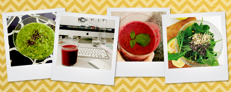 Westwing Detox Rezepte Smoothie Sommer