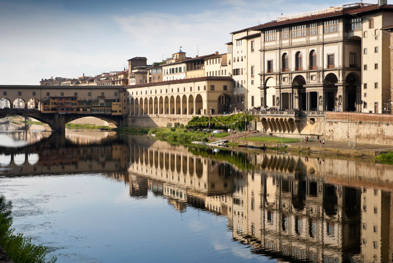 Ponte Vecchio Florenz Sightseeing Must Sees Westwing