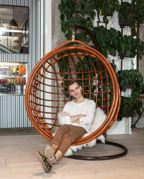 Style Trip: Berlin mit Sebastian Freitag