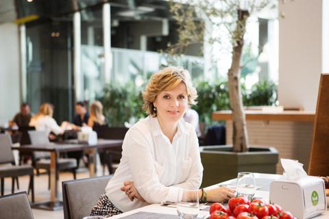 Style-Trip: Moskau mit Irina Kuznetsova