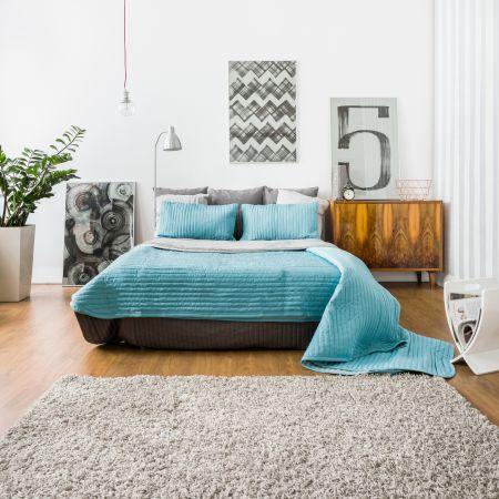 Bettwäsche für jede Jahreszeit