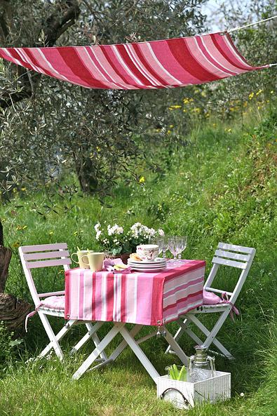 Děrovaný piknik