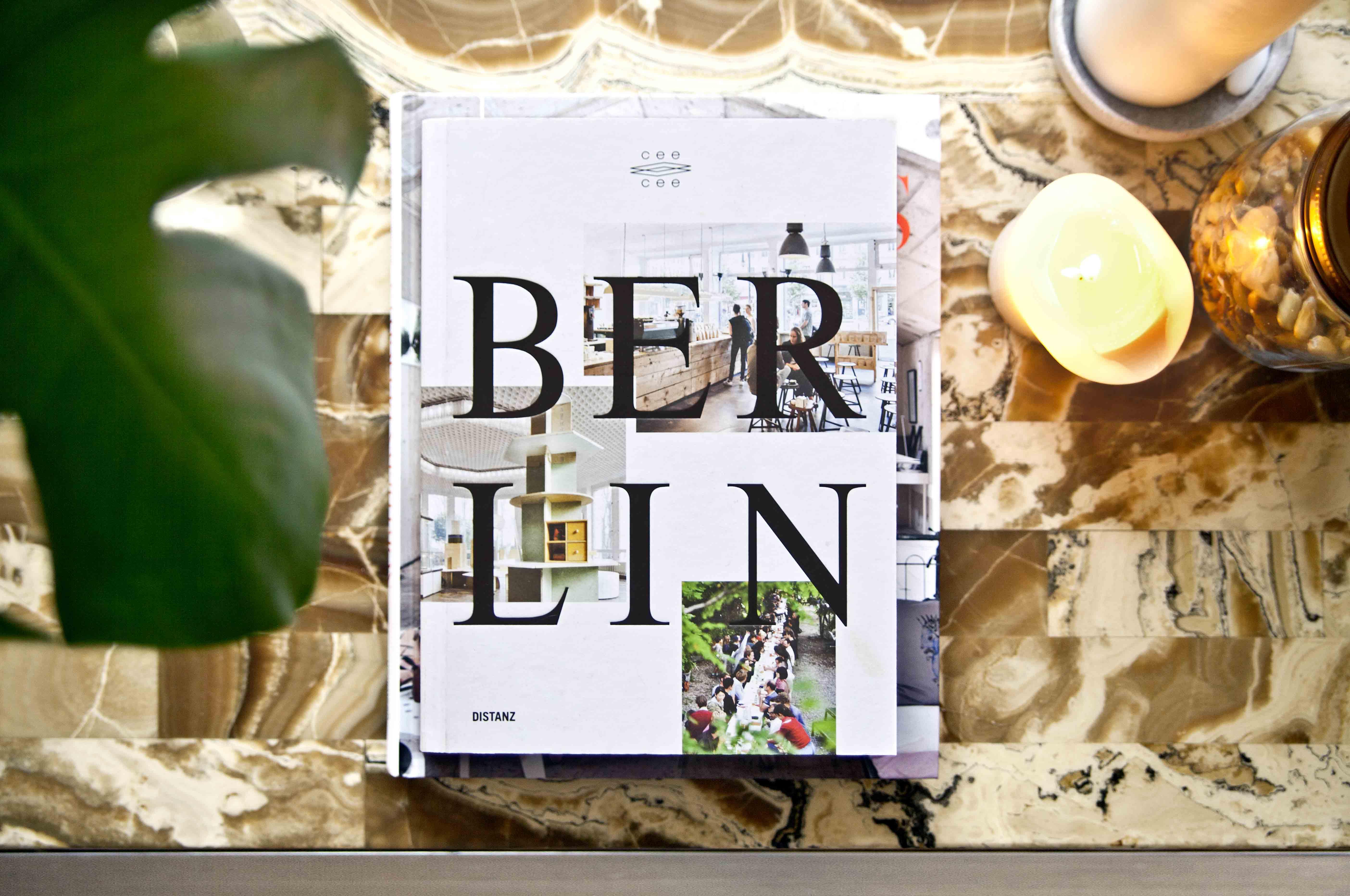 retro styl berlin