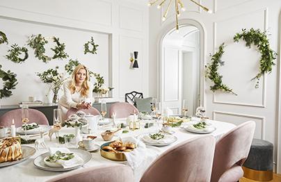 Vianoce u Delie Fischer